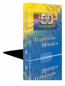 Capa Livro UFSC 50 Anos